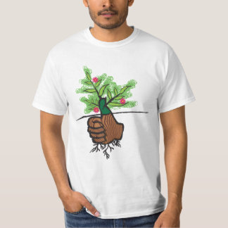 Green Thumb T-Shirt