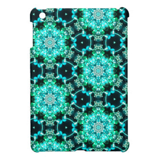 Green Tilly Lace Cover For The iPad Mini