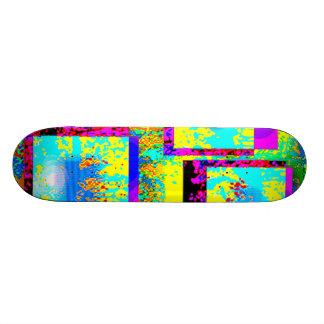 Green Tilt Skate Boards