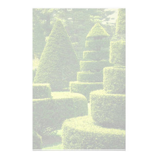 Green Topiary - Stationery