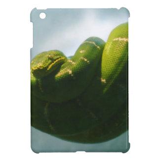 Green Tree Boa Cover For The iPad Mini