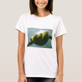 Green Tree Boa T-Shirt