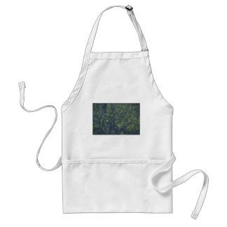 Green Trees Standard Apron