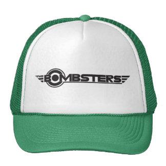 Green Trucker Cap Hat
