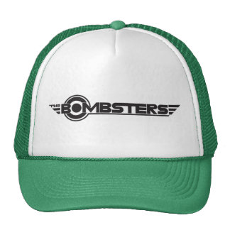 Green Trucker Cap Trucker Hat