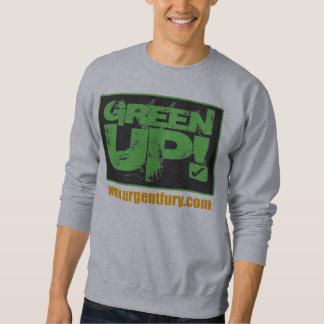 Green Up Sweatshirt