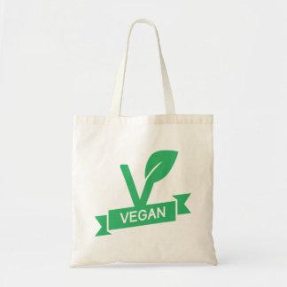Green Vegan Vegetarian Veganism Animal Lover Quote Tote Bag