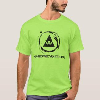 Green Wherewithal Shirt