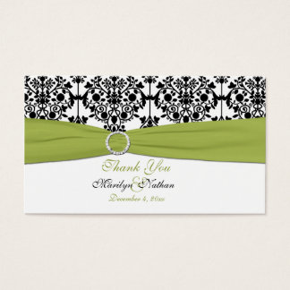 Wedding Favor Tags Canada : ... Favor Tags Business Cards and Business Card Templates Zazzle Canada
