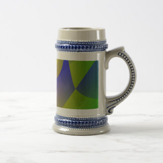 Green Wind Mug
