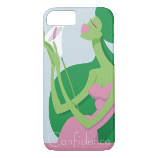 Green With Envy Phone Case