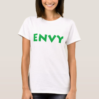 Green with Envy T-shirt