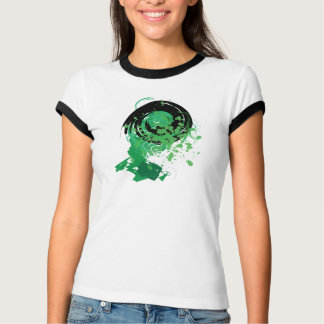 Green With Envy Tees