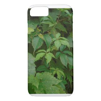 green woodland celtic grape case