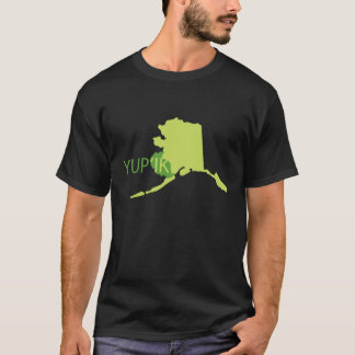 Green Yupik T-Shirt