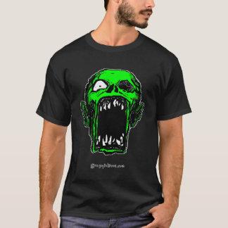 Green Zombie T-shirt