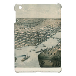 greenbay1867 iPad mini case