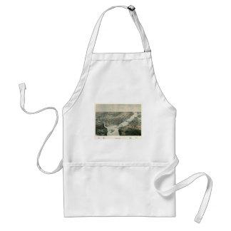 greenbay1867 standard apron
