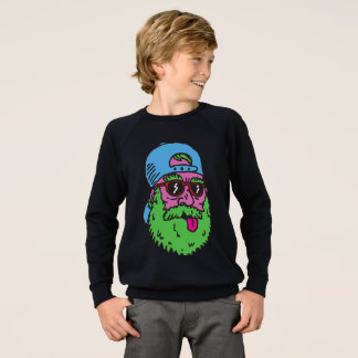 Greenbeard Sweatshirt