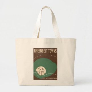 Greenbelt Museum Tote Bag