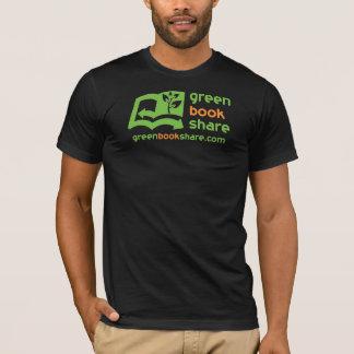 GreenBookShare shirt