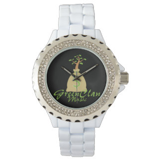 GreenClanMusic's Female Watch