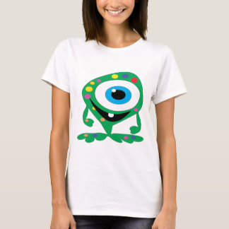 Greendot-Monster T-Shirt