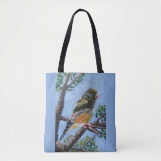 Greenfinch Bag