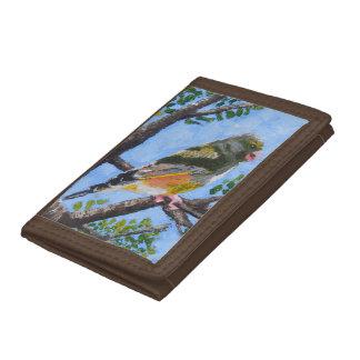 Greenfinch Wallet