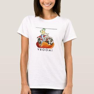 greenhairdguy, V R O O M ! T-Shirt! T-Shirt