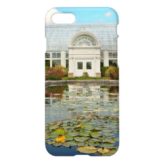 Greenhouse - The conservatory iPhone 7 Case