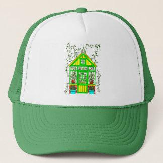 Greenhouse Trucker Hat