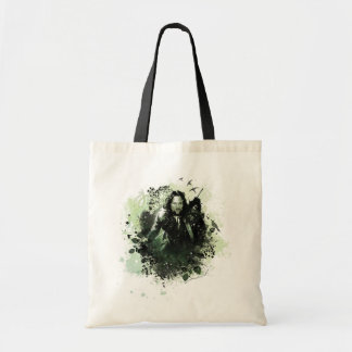 Greenish Aragorn Vector Collage