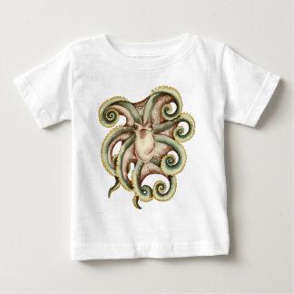 Greenish octopus baby T-Shirt