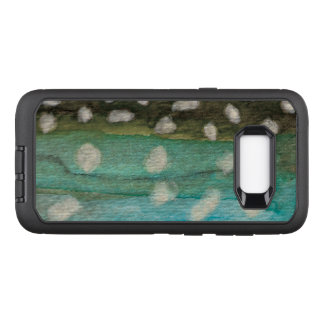 Greenland Char Fishing, Ichthyology OtterBox Defender Samsung Galaxy S8+ Case