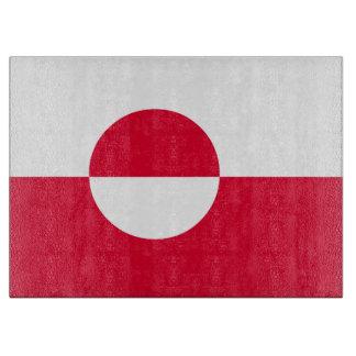 Greenland Flag Boards