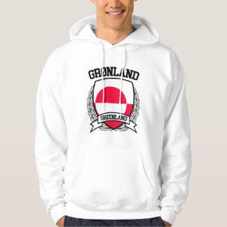 Greenland Hoodie