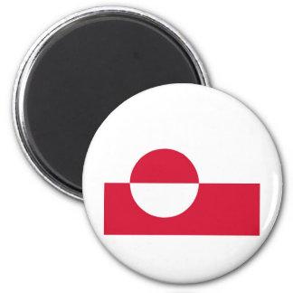 Greenland Magnet