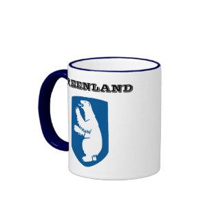 Greenland* Mug