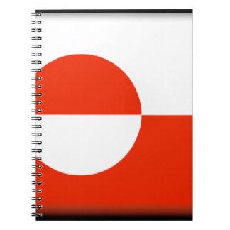 Greenland Notebook