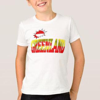 Greenland shirt 6756