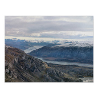 Greenland Top of the World Posters
