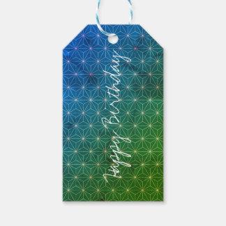 Greenleaf Lazer Gift Tags