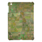GreenLikeKlee Case For The iPad Mini