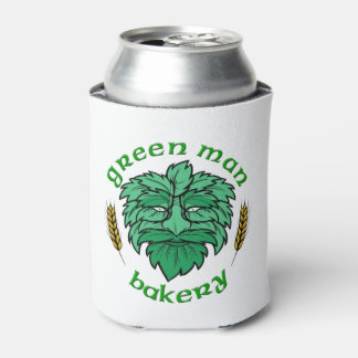 Greenman Bakery Can Can Cooler