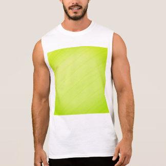GreenPortal Sleeveless Shirt