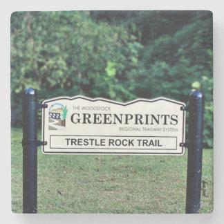 Greenprints Trail, Georgia, Coasters