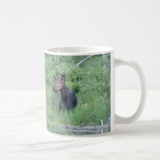 Greenville Moose 2 Coffee Mug
