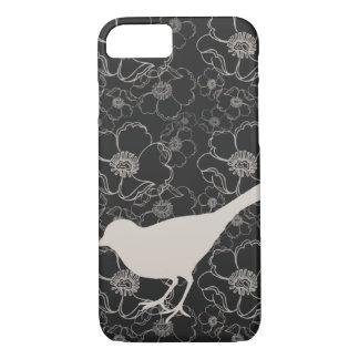 Greenwich Village Bird #2 iPhone 7 Case