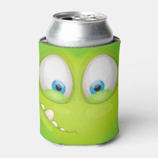 Greeny Muglee - Big Eye Can Holder Can Cooler